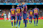 Marca: Filary Barcelony w ostatnich meczach