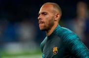 Sport: Każda minuta Martina Braithwaite'a na boisku kosztuje Barcelonę 54 tysiące euro