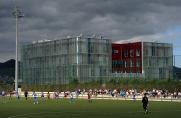 MCM składa kolejny pozew przeciwko FC Barcelonie w sprawie reklam na budynku La Masii