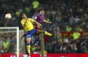 Historia rywalizacji Barcelony z nowym beniaminkiem Primera División