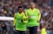 Kto zastąpi Antoine'a Griezmanna w ataku Barcelony w ostatnich kolejkach LaLigi?