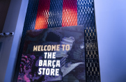 FC Barcelona zaprezentowała pierwszy komplet strojów na sezon 2020/21