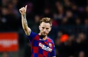 AS: Kilku piłkarzy FC Barcelony nieobecnych w akcji promocyjnej nowych koszulek