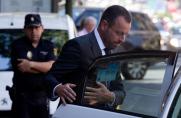 Sandro Rosell: Jasne jest, że VAR mylił sie na korzyść Realu Madryt
