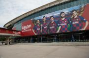 Barcelona z szansą na setne zwycięstwo na Camp Nou w Lidze Mistrzów