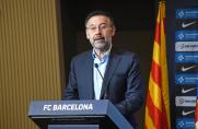 Josep Maria Bartomeu: Transfer Neymara jest obecnie niemożliwy [cz. 2]