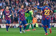 Katalońskie media: Quique Setien wybrał już ustawienie na mecz z Napoli