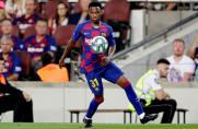 Marca: Barcelona niedługo przedłuży umowę z Ansu Fatim