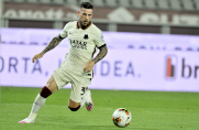 Carles Pérez: Nie zasługiwałem na odejście z Barcelony w taki sposób