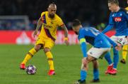 Ciekawostki i statystyki przed rewanżowym meczem Barcelony z Napoli