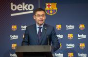 Josep Maria Bartomeu: Trincão nie jest na sprzedaż, podobnie jak inni młodzi piłkarze