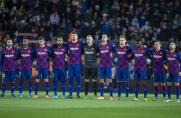 UEFA opublikowała listę zawodników Barcelony uprawnionych do gry w Lidze Mistrzów
