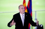 Jordi Moix:Myślę, że nowe Camp Nou będzie gotowe w 2025 roku