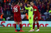 Oficjalnie: Cüneyt Çakır arbitrem głównym meczu Barcelona - Napoli