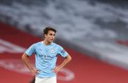 Éric García może wrócić do Barcelony po trzech latach pobytu w Manchesterze City
