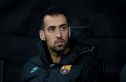 Sergio Busquets:Mimo 20 lat Riqui Puig już udowodnił, że jest świetnie przygotowany