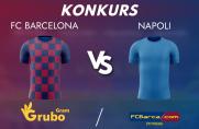 Ile bramek padnie w meczu Barça - Napoli?