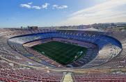 Sport: Do tej pory Barcelona zagrała zaledwie 31 oficjalnych meczów na Camp Nou w sierpniu