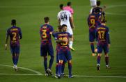 Barcelona w ćwierćfinale Ligi Mistrzów!