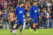 Sport: Barça wylatuje do Lizbony w czwartek, na miejscu bardzo restrykcyjne procedury bezpieczeństwa