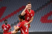Sport: Pięć kluczowych aspektów taktycznych w grze Bayernu