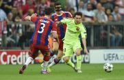 Mundo Deportivo: Bayern boi się Leo Messiego