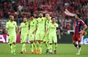 Barcelona vs Bayern: zwycięzca zdobywa Ligę Mistrzów