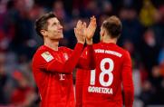 Mundo Deportivo: Bayern najlepszą drużyną 2020 roku, druga młodość Lewandowskiego