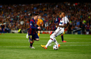 Barcelona - Bayern, czyli współczesny klasyk Ligi Mistrzów
