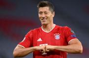 Porównanie statystyczne Barcelony i Bayernu w obecnej edycji Ligi Mistrzów