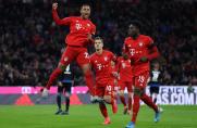Mundo Deportivo: Skrzydła Bayernu Monachium zagrożeniem dla Barcelony