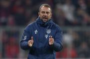 Hansi Flick: Kiedy mierzą się ze sobą takie drużyny jak Barça i Bayern, potrzebne jest szczęście