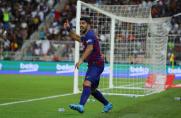 Mundo Deportivo: Bayern ma powody, aby bać się Luisa Suáreza