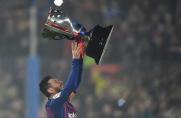 Mundo Deportivo: Messi zabójczy w decydujących meczach Barcelony