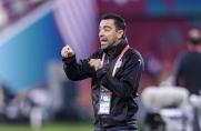 Xavi: To nie jest dobry moment na powrót do Barcelony