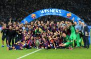 Mundo Deportivo: Pięć powodów, by wierzyć w Barcelonę