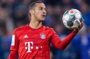 Thiago może wykonać ostatnie zadanie w Bayernie i pogrążyć swój macierzysty klub
