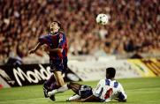 Sport: Barcelona wygrywa większość pojedynczych meczów o awans