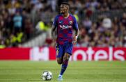 Semedo: Mecz z Bayernem będzie wyjątkowy, bo w Lizbonie wszystko się dla mnie zaczęło