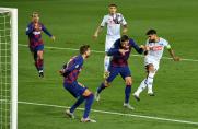 Mundo Deportivo: Barcelona postara się uratować honor LaLigi