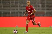 Rafinha: Thiago w Bayernie stał się piłkarzem, który kształtuje i prowadzi grę zespołu
