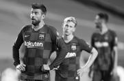 Barcelona - Bayern: najgorsze, najgorsze wg FCBarca.com