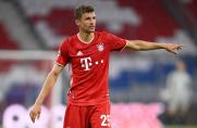 Thomas Müller: Nawet w wygranym 7:1 meczu z Brazylią nie mieliśmy takiej kontroli nad spotkaniem