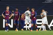Rozczarowujące statystyki FC Barcelony w sezonie 2019/20