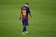 Juan Manuel Asensi: Wszyscy kibice Barcelony są w szoku