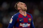 La Vanguardia: Arthur doszedł do porozumienia z Barceloną i dołączy do Juventusu 23 sierpnia