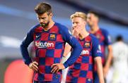 Kto ponosi winę za kryzys FC Barcelony? [ANKIETA]