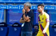 Toni Freixa: Problemem Barçy nie jest Messi, a wina nie leży po stronie Setiena