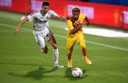 Sport: Girona jest zainteresowana sprowadzeniem Konrada de la Fuente