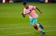 Marca: Barcelona może być zmuszona zapłacić za Pedriego dodatkowe osiem milionów euro